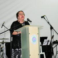 Daisy Machado-Cubana