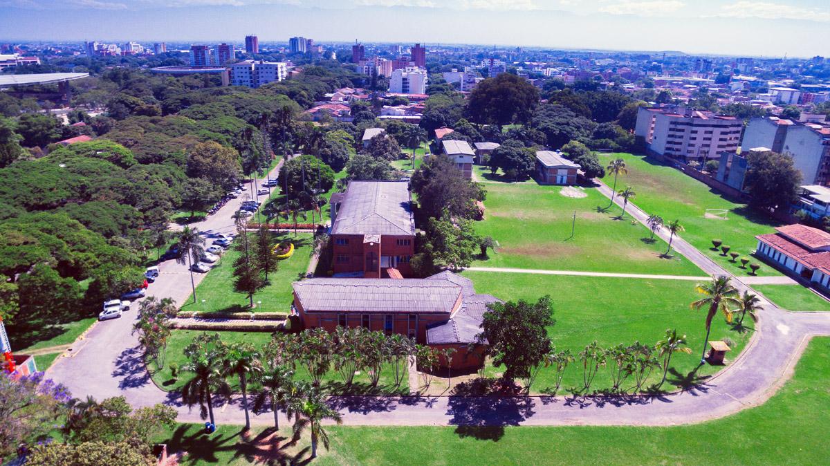 Campus Unibautista