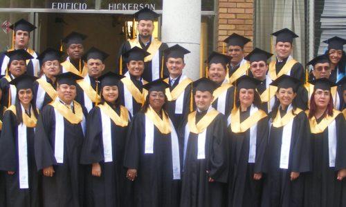 Graduandos 16-B